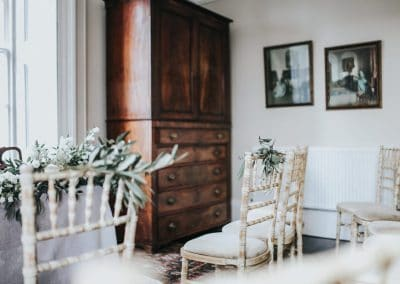 Weddings at Godwick Hall in Norfolk