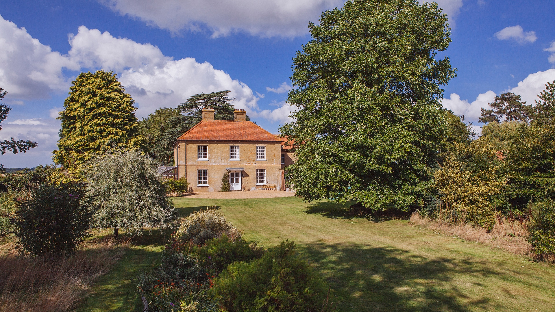Godwick-Hall-Luxury-Holiday-House-Norfolk